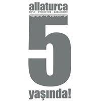 allaturca Music Production Management