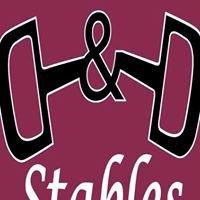 D&D Stables