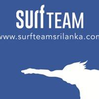 Surf Team Sri Lanka
