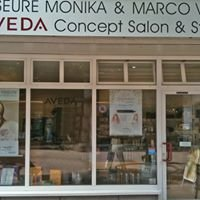 Friseure M. Vogt, Premium Hairdressing, Aveda Salon Ratingen