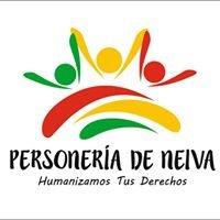Personería de Neiva 2016-2020