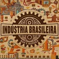 Industria Brasileira Bar