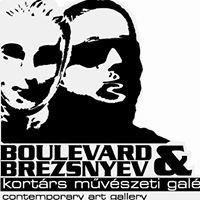 boulevard & brezsnyev
