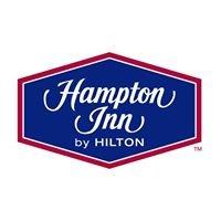 Hampton Inn by Hilton Lafayette