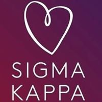 Kappa Beta Chapter of Sigma Kappa