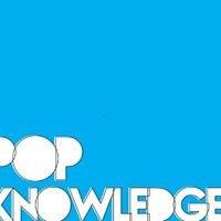 Pop Knowledge (Program Usahawan Kreatif)