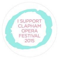 Clapham Opera Festival