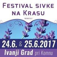 Festival sivke