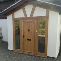 Darens joinery