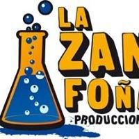 LA ZANFOÑA PRODUCCIONES