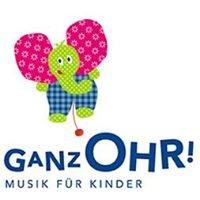 Ganz Ohr