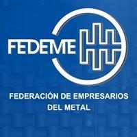 Fedeme - Federación de Empresarios del Metal