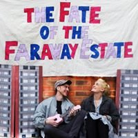 The Fate of the Faraway Estate