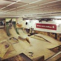 Rollhaus - Skate- und Jugendtreff Solingen