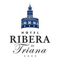 Hotel Ribera de Triana - Sevilla