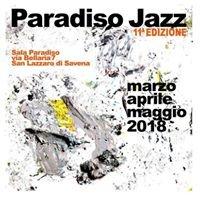 Paradiso Jazz Bologna
