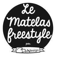 Le Matelas Freestyle
