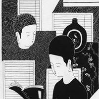 Fête du Livre Asiatique