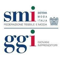 Gruppo Giovani Imprenditori di SMI Sistema Moda Italia