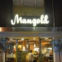 MANGOLD | Restaurant * Bar * Lounge