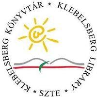 SZTE Klebelsberg Könyvtár