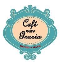 Café con Gracia