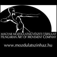 Magyar Mozdulatművészeti Társulat