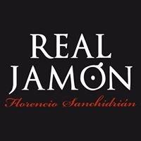 Real Jamón Florencio Sanchidrián
