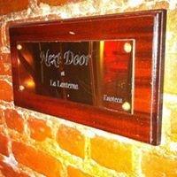 Bar Next Door at La Lanterna di Vittorio