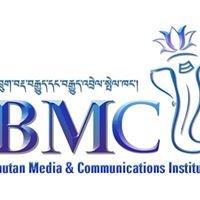 Bhutan Media & Communications Institute