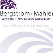 The Glass Studio at Bergstrom-Mahler Museum