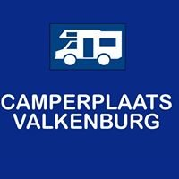 Camperplaats Valkenburg