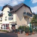Hotel Burgklause ***