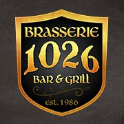 Brasserie 1026 Bar and Grill