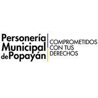 Personería Popayán
