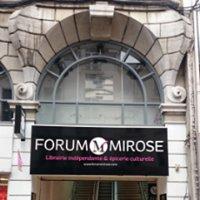 Forum Mirose Roanne