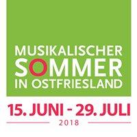 Musikalischer Sommer in Ostfriesland