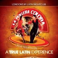 La Pollera Colora Latin Nightclub