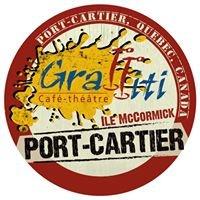 Café-théâtre Graffiti