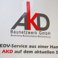 AKD Baunetzwerk GmbH