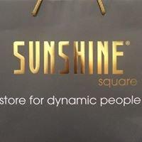 SUNSHINE SQUARE since 1976
