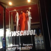 Newschool Shop