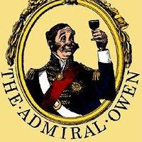 The Admiral Owen