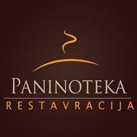 Restavracija Paninoteka