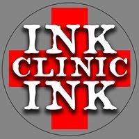 Ink Clinic Tattoo Studio