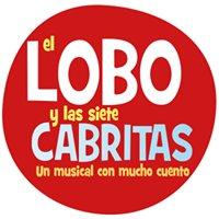 El Lobo y las 7 Cabritas.Un Musical con Mucho Cuento