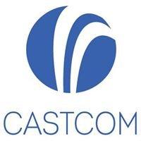 Digital Agency Castcom - Веб-разработка Брендинг Pr