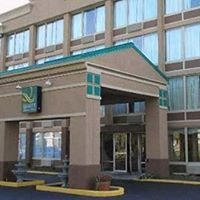 Quality Inn & Suites - Lafayette IN