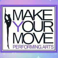Make Your Move Performing Arts Studio