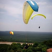 Paragliders Malaysia